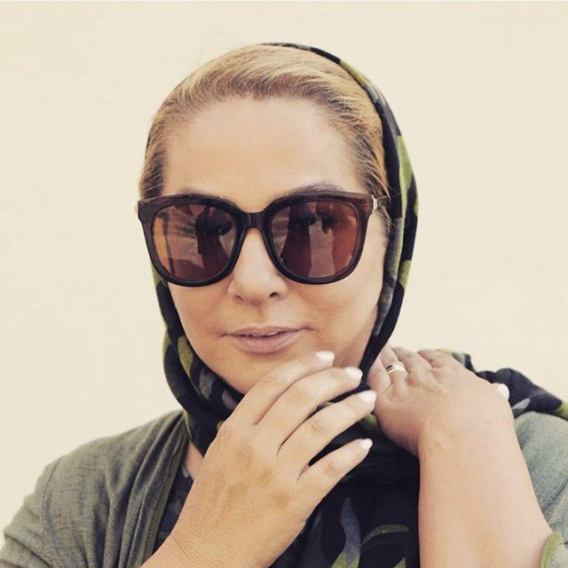 بیوگرافی لاله صبوری و همسرش + عکس های لاله صبوری + مصاحبه و اینستاگرام