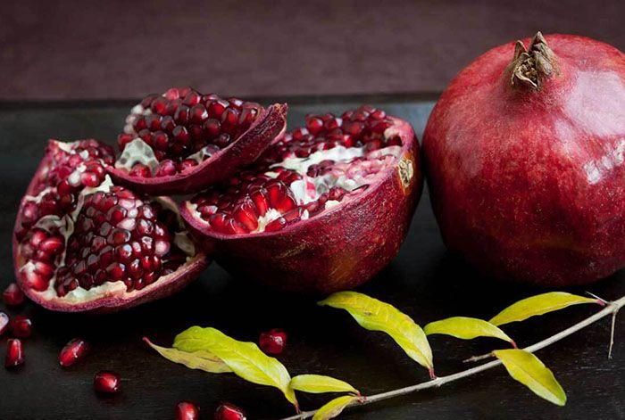 بهترین خواص انار | خواص عروس سفره یلدا برای سلامتی و زیبایی