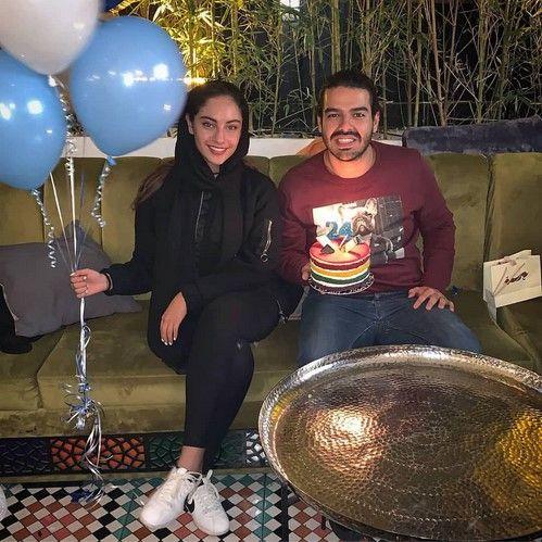 اینستاگرام بازیگران و ستاره های ایرانی و خارجی در سال 2019