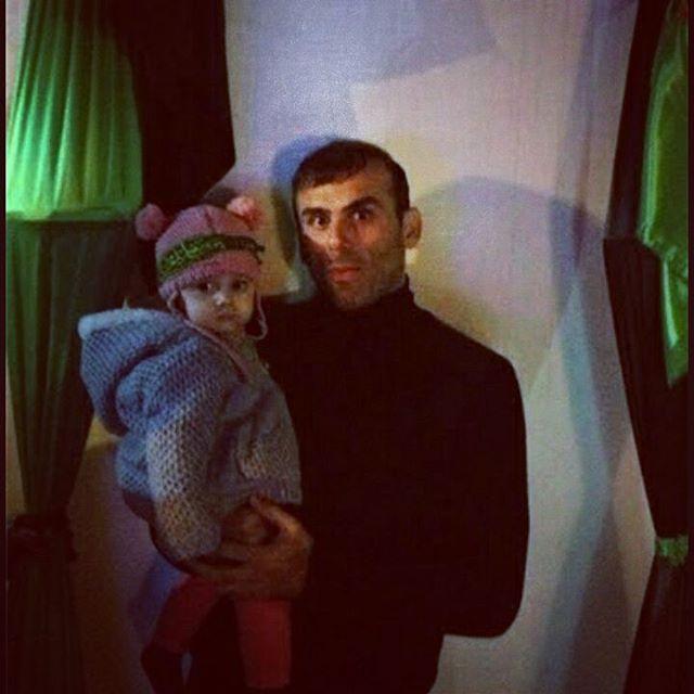 بیوگرافی سید جلال حسینی و همسرش + عکس های سید جلال حسینی + حواشی خداحافظی او