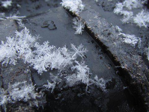 دانستنی های جالب درمورد برف و زمستان | عجایب و رکوردها