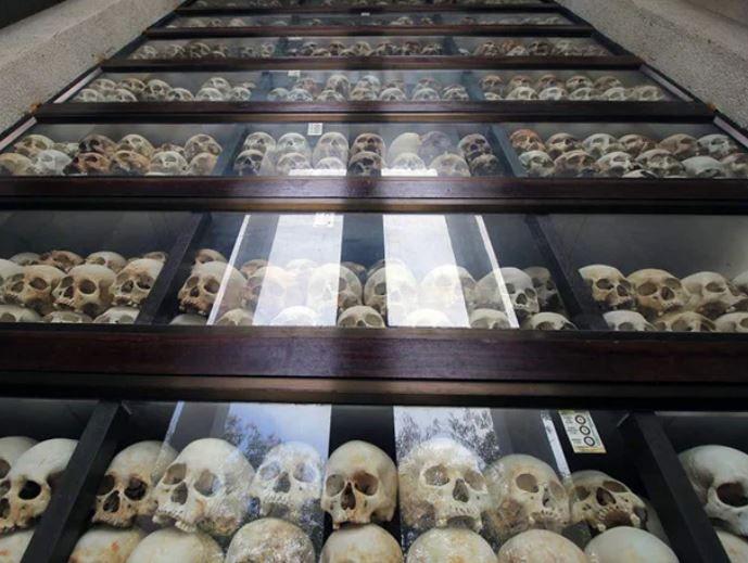 معرفی مکان های سیاه گردشگری | از اردوگاه نازی ها تا هیروشیما