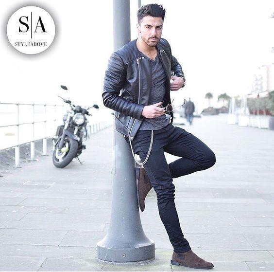 مدل شلوار جین مردانه عید نوروز 1398 | شوار جین 2019 مردانه و پسرانه 98