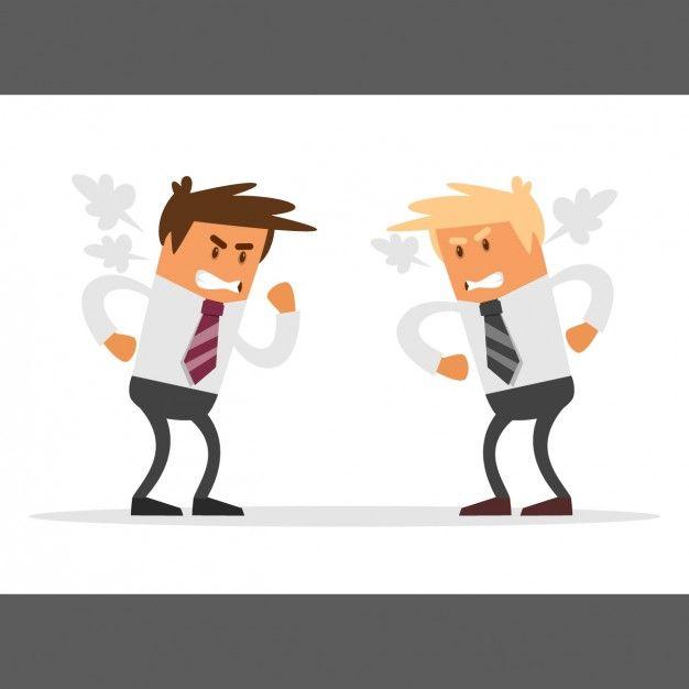 تعبیر خواب دعوا کردن | دیدن خواب دعوا و بحث چه معنایی دارد؟