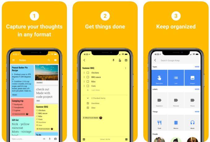 معرفی بهترین اپلیکیشن ها برای آیفون | برنامه های IOS