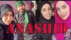 اینستاگردی با آناشید حسینی مدل اسلامی و پرحاشیه | روی خط اینستاگرام