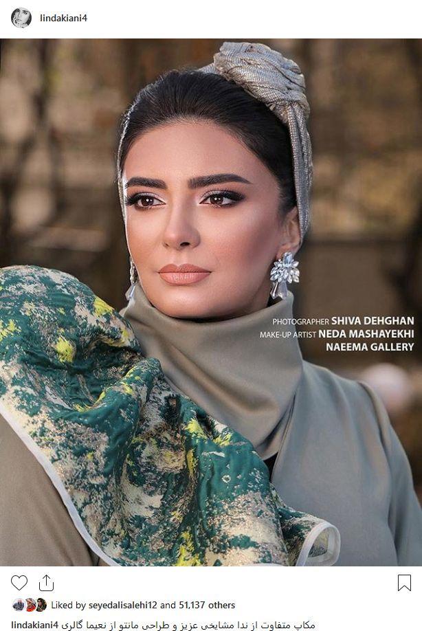 عکس بازیگران ایرانی و خارجی + اینستاگرام ستاره های مشهور جهان در سال 2019