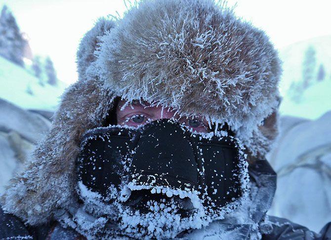 دلیل سرمایی بودن بعضی انسان ها چیست؟ | خصوصیات سرمایی ها