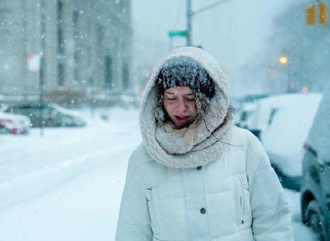 دلیل سرمایی بودن بعضی انسان ها چیست؟   خصوصیات سرمایی ها
