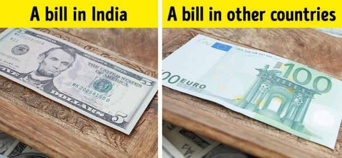 حقایق شگفت انگیز درباره کشور هند سرزمین عجایب جهان