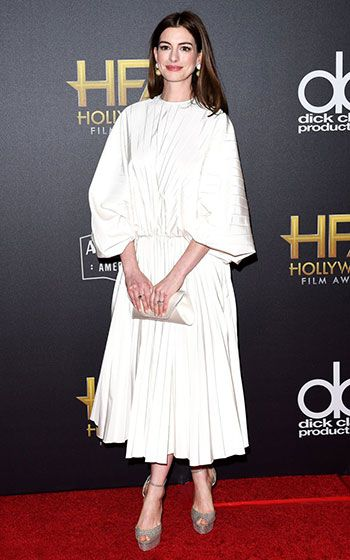 خوشتیپ ترین بازیگران و ستاره های زن هالیوودی | بهترین تیپ ها و آرایش ها