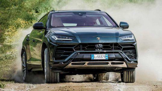 معرفی بهترین خودروهای کراس اوور با قابلیت آفرود! از بنتلی تا نیسان رونیز