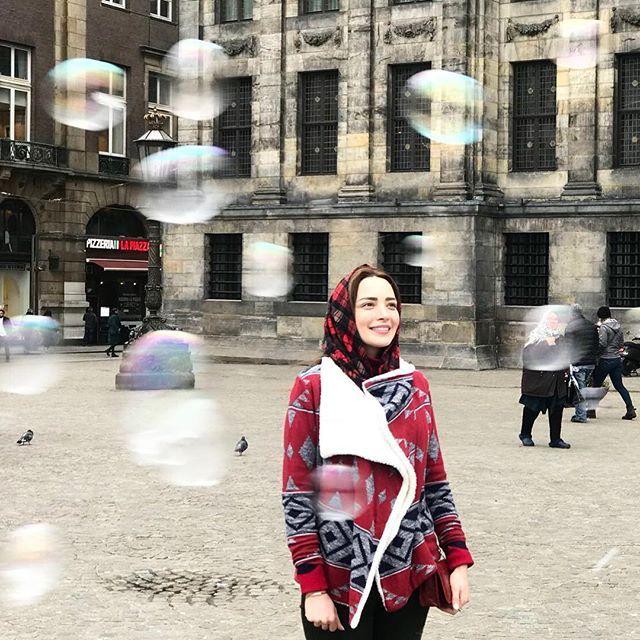 بیوگرافی بهنوش طباطبایی و همسرش + عکس های بهنوش طباطبایی + مصاحبه و اینستاگرام