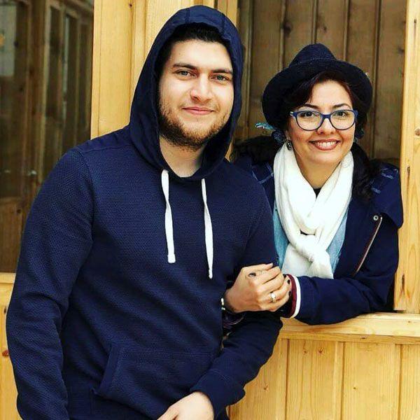 بیوگرافی آناهیتا همتی و همسرش + عکس های آناهیتا همتی + مصاحبه و اینستاگرام