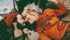 متن عاشقانه برای تشکر از محبت همسر + عکس نوشته های عاشقانه بسیار زیبا
