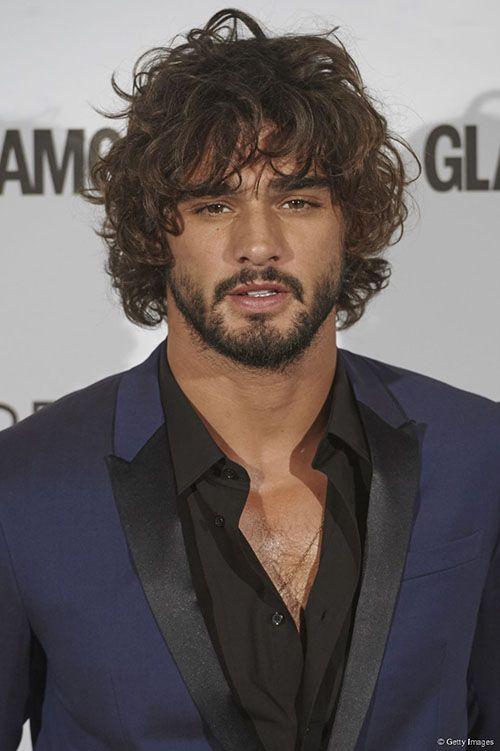 لیست جدید زیباترین و جذاب ترین مردان جهان   از تونی مفهود تا زین مالک