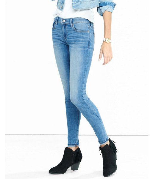 مدل شلوار لی زنانه و دخترانه عید نوروز 1399   شلوار لی 2020 زاپ دار و ساده 99