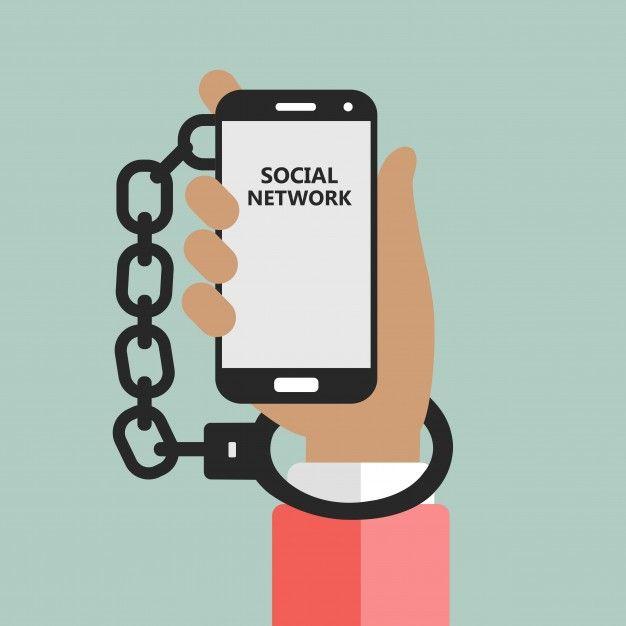نشانه های اعتیاد به اینترنت و موبایل + روش های درمان مفید