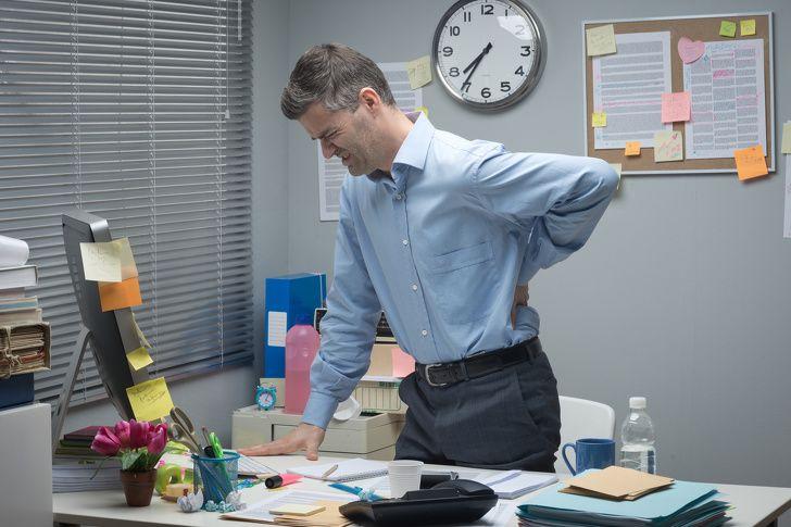 نشانه های خاموش اضطراب پنهان | اضطراب چه تاثیری بر بردن دارد؟