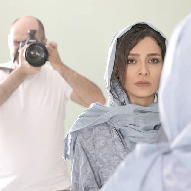 بیوگرافی ساره بیات و همسرش + عکس های ساره بیات + مصاحبه و اینستاگرام