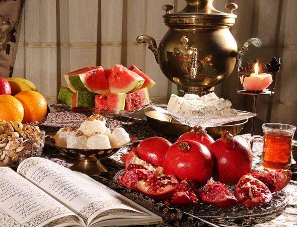 انشا درباره تولد تاریخچه شب یلدا | همه چیز در مورد شب یلدای باستانی همراه ...