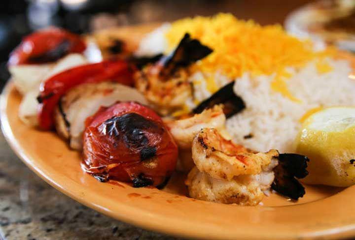 معرفی خوشمزه ترین کباب های ایرانی | از جوجه تا کباب دنده + عکس