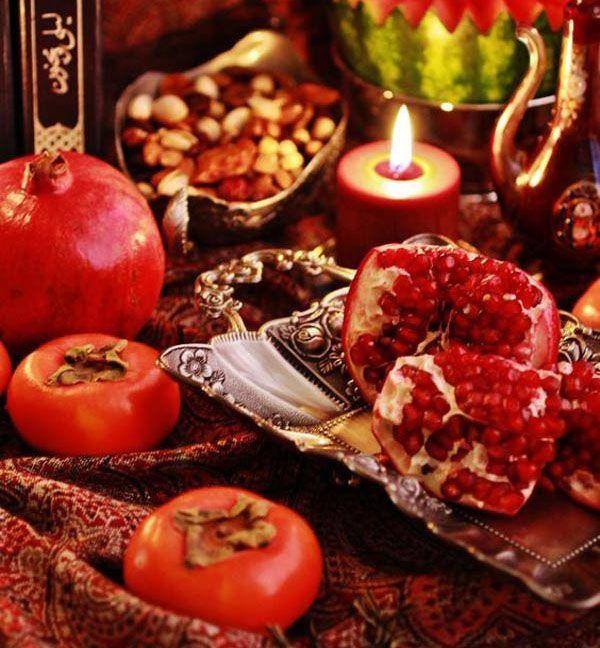 تاریخچه شب یلدا | همه چیز در مورد شب یلدای باستانی همراه با عکس