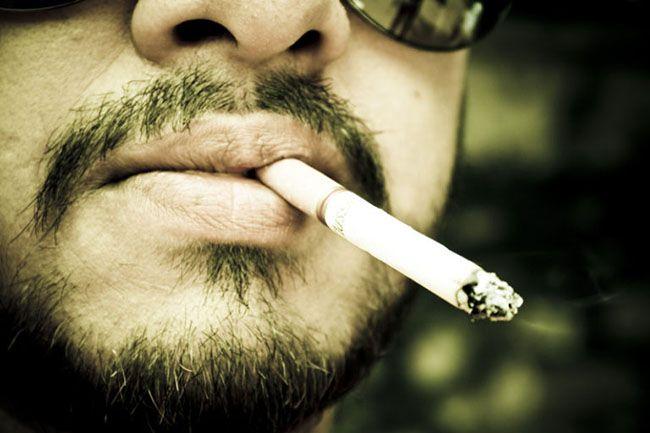 تاثیرات کشیدن سیگار روی ظاهر + عجایبی درباره سیگار