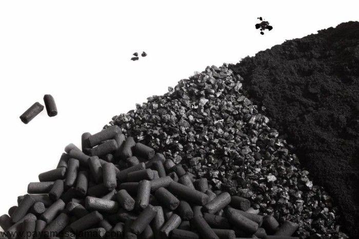 بهترین خواص زغال برای پوست، مو و دندان ها | فواید زغال فعال