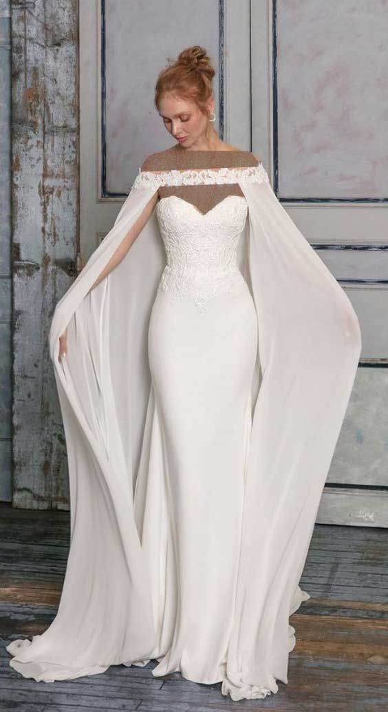 10 بهترین توصیه برای انتخاب لباس عروس + مدل های لباس عروس