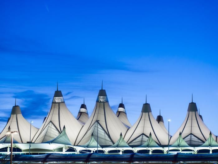 با زیباترین فرودگاه های جهان آشنا شوید | از عشق آباد تا هلند