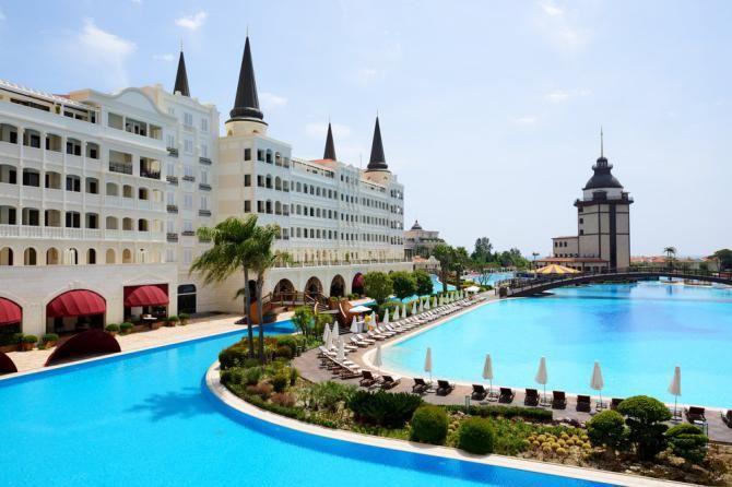 معرفی لوکس ترین هتل های جهان   از دبی تا نیویورک +عکس