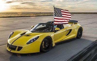 خودروهای آمریکایی که دنیا را تغییر دادند | از فورد تا کادیلاک +عکس