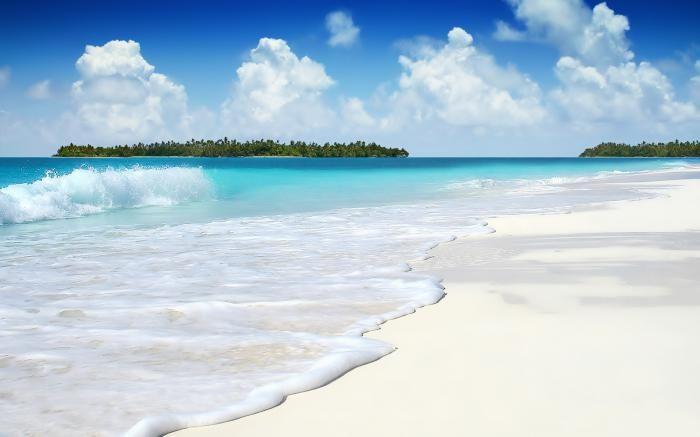 تعبیر خواب دریا | دیدن خواب دریا، ساحل و اقیانوس چه معنایی دارد؟