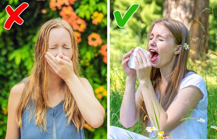 عادت های رایج اشتباه که سلامت شما را تهدید می کنند