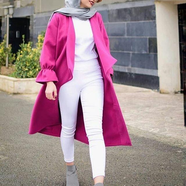 مدل مانتو عید 98 دخترانه | انواع مدل مانتو 2019 شیک برای عید نوروز 1398