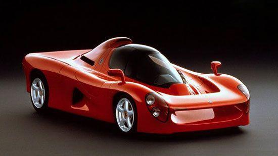 عجیب ترین ماشین های سوپر اسپرت | از فراری تا مرسدس بنز