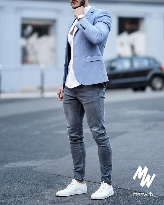 مدل شلوار جین مردانه عید نوروز 1400   شلوار جین 2021 مردانه و پسرانه