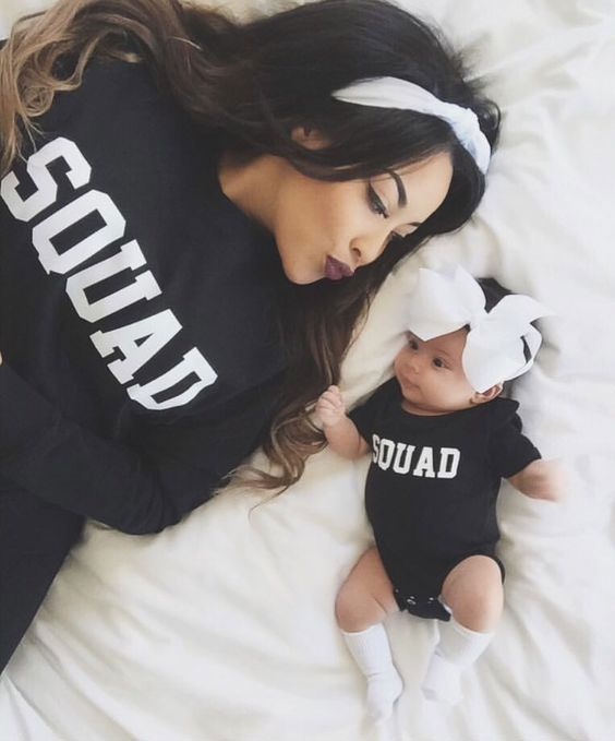 عکس پروفایل مادر دختر و پسر