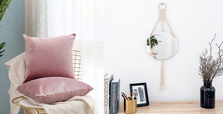 با این 7 وسیله منزل خود را مجلل و زیباتر خواهید کرد
