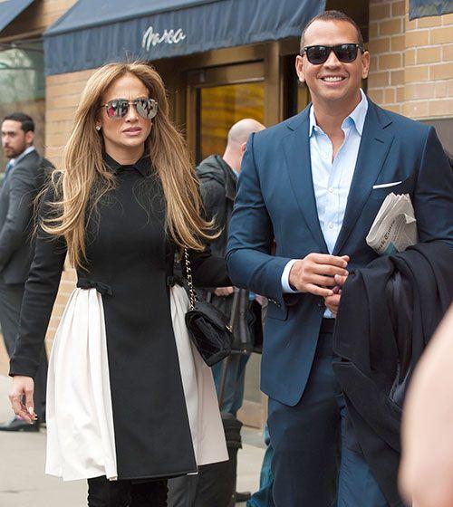 بیوگرافی جنیفر لوپز و همسرش الکسیس رودریگز + عکس های جنیفر لوپز و اینستاگرام او