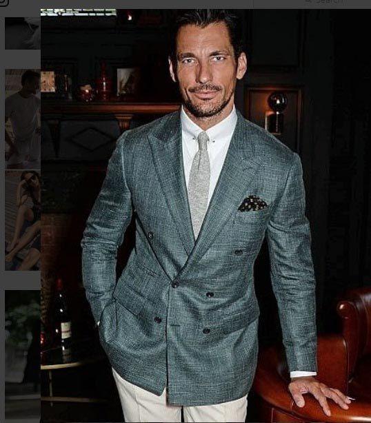 معرفی خوشتیپ ترین مردان انگلیسی | از دیوید بکهام تا هری استایلز
