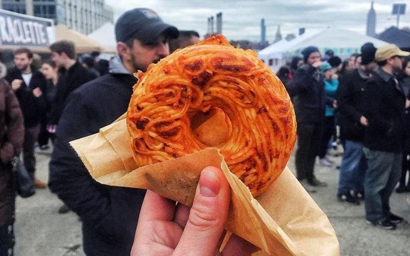 خوشمزه ترین غذاهای جهان + خوشمزه ترین های اینستاگرامی