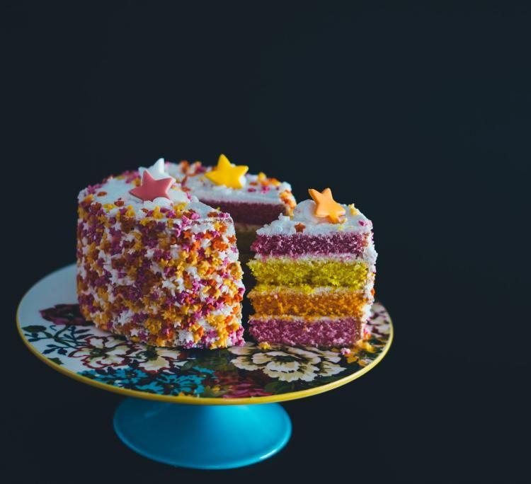 مدل کیک تولد | زیباترین مدل های کیک جشن تولد با کیفیت بالا برای آقایان و خانم ها
