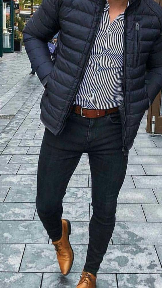 مدل شلوار جین مردانه عید نوروز 1400 | شلوار جین 2021 مردانه و پسرانه