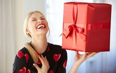 برای ولنتاین چه کادویی بخریم | راهنمای خرید کادو برای ولنتاین