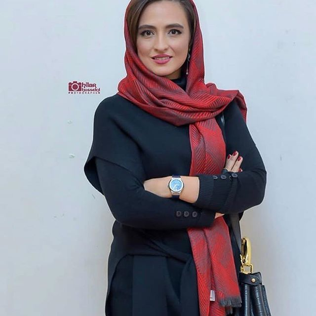 بیوگرافی گلاره عباسی و همسرش + عکس گلاره عباسی + مصاحبه و اینستاگرام