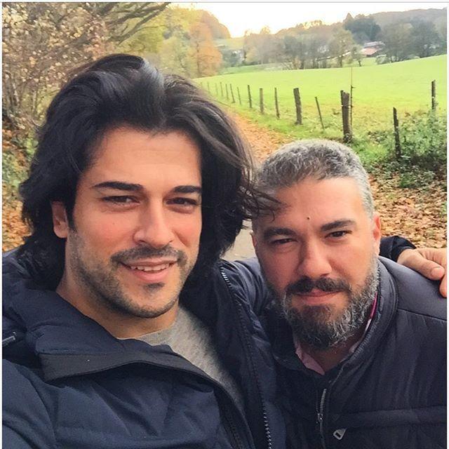 بیوگرافی فحریه اوجن و همسرش بوراک اوزچیویت + مصاحبه و اینستاگرام