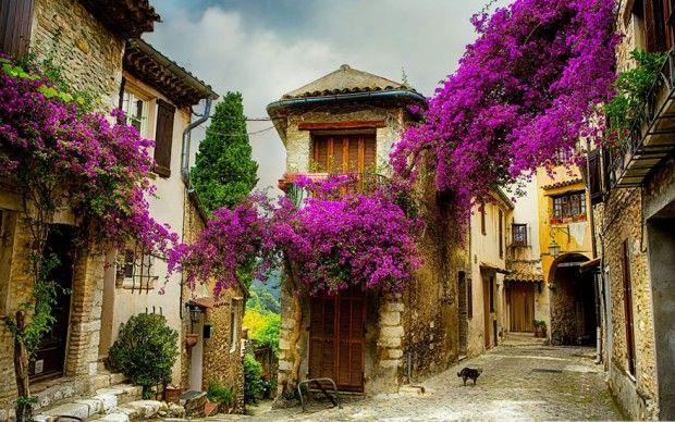 معرفی زیباترین روستاهای دنیا | دیدنی ترین مکان های جهان +عکس