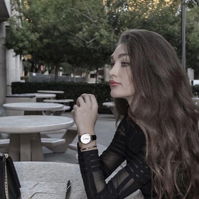 بیوگرافی طلا گلزار و همسرش + عکس های مدلینگ طلا گلزار و اینستاگرام
